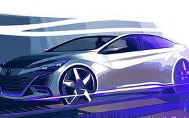Honda Accord thế hệ mới phiên bản châu Âu sắp ra mắt