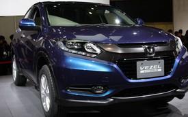 Xe giá rẻ Honda Vezel sắp ra mắt thị trường Đông Nam Á