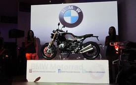 BMW R NineT chính thức ra mắt thị trường Đông Nam Á