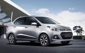 """Xe siêu rẻ Hyundai Xcent """"đắt khách như tôm tươi"""""""