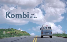 Lời vĩnh biệt nhiều cảm xúc của huyền thoại Volkswagen Kombi