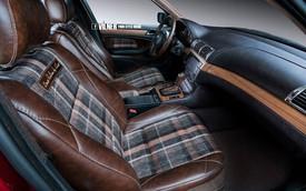 """Lột xác """"nội y"""" của BMW 3-Series già nua"""