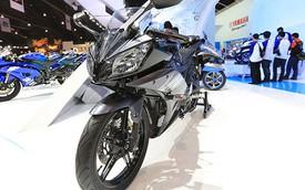 Xe sắp về Việt Nam Yamaha R15 tiếp tục ra mắt tại Indonesia