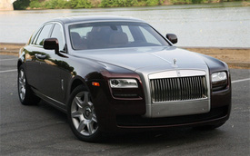Rolls-Royce sắp mở đại lý tại Việt Nam