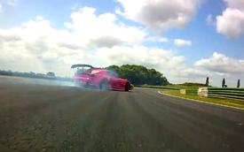 Video: Drift kiểu Nhật Bản