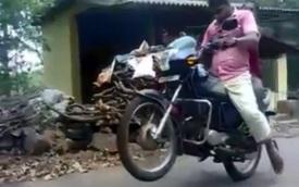 Video: Nghịch dại