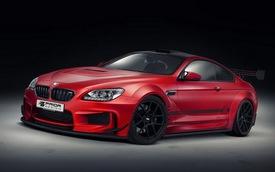 Prior Design giới thiệu bản độ BMW M6