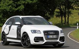 B&B Automobiltechnik độ lại Audi SQ5