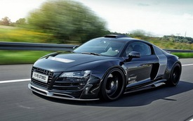 Audi R8 GT850 Supersport - Bản độ xuất sắc