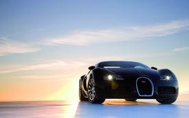 """Bugatti Veyron là """"chiếc xe vĩ đại nhất trong 20 năm qua"""""""