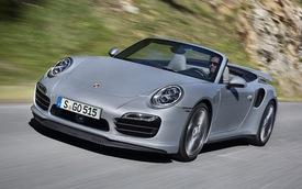 Porsche trình làng 2 xe mui trần mới
