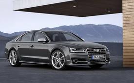 Audi sẽ không sản xuất RS8