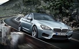 Xe BMW tăng giá từ 100 đến 2.000 USD