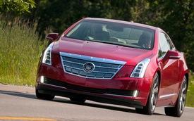 Cadillac ELR có giá từ 75.995 USD