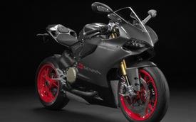 """Ducati 1199 Panigale S """"Senna"""": Tôn vinh một huyền thoại"""