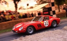 Bí ẩn đằng sau Ferrari hơn 1.000 tỷ Đồng