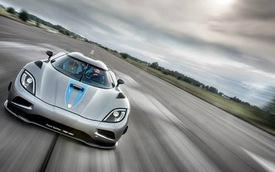 Lý do Koenigsegg Agera R hơn hẳn Bugatti Veyron