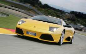 Bentley và Lamborghini đồng loạt thu hồi siêu xe