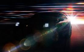 Porsche hé lộ hình ảnh mẫu SUV cỡ nhỏ Macan