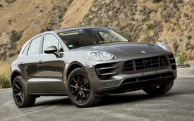 """Porsche đặt mục tiêu """"phủ sóng"""" 15 thị trường mới"""