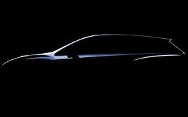 Subaru hé lộ hình ảnh tương lai của Legacy mới