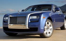 Top 10 sedan sang trọng nhất
