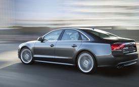 Hàng loạt xe sang của Audi dính án thu hồi