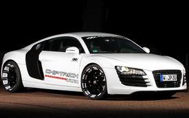 xXx Performance thêm sức mạnh, đổi diện mạo cho Audi R8