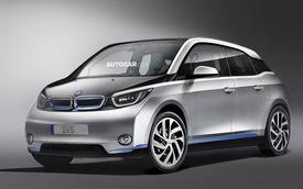 BMW phát triển xe gia đình mới