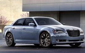Chrysler 300S 2014: Tinh chỉnh thiết kế và nội thất