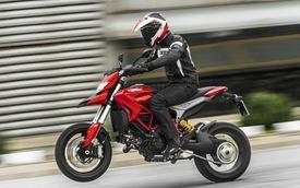 Ducati Hypermotard 2014 - Ông vua đường phố