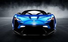 W Motors SuperSport - Siêu xe hàng triệu Đô mới