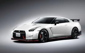Nissan GT-R Nismo: Mạnh nhất từ trước tới nay