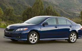 Top 10 vụ thu hồi xe lớn nhất trong thế kỷ 21 tại Mỹ