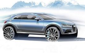 Audi sẽ có thêm 11 mẫu xe mới