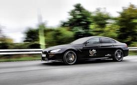 Chiếc BMW nhanh nhất ở Nardo