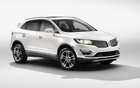 Ford chinh phạt năm mới 2014 bằng 23 mẫu xe mới