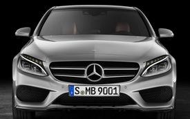 Mercedes-Benz hé lộ C-Class kéo dài dành cho Trung Quốc