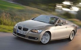 76.565 xe BMW có thể không bung túi khí khi tai nạn