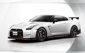 Nissan sắp trình làng 10 mẫu xe mới