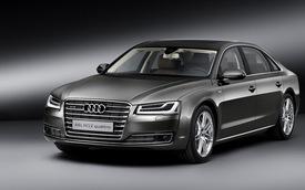 Audi, GM, Honda và Hyundai mang nền tảng Android lên xe hơi