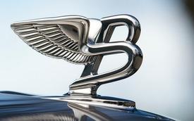 Bentley ăn nên làm ra tại Trung Đông