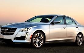 GM bán được hơn 9,7 triệu xe trong năm 2013
