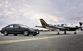 Mercedes-Benz S600 sẽ được trình làng tại Detroit Auto Show 2014