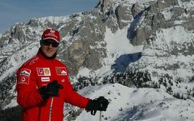 Sẽ chỉ cập nhật tình hình Michael Schumacher khi có thay đổi lớn