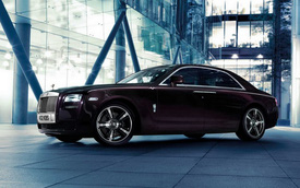 Khủng hoảng kinh tế, Rolls-Royce vẫn đắt hàng năm 2013