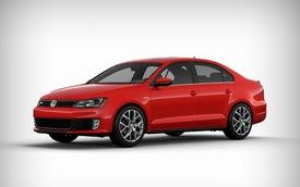 Volkswagen Jetta TDI đến Mỹ với giá từ 21.295 USD