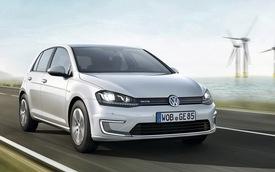 Tập đoàn Volkswagen lập kỷ lục doanh số mới trong năm 2013