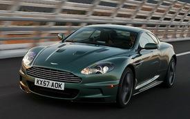 Hơn 5 nghìn siêu xe Aston Martin dính án thu hồi