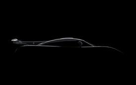Koenigsegg One:1 tiếp tục được hé lộ